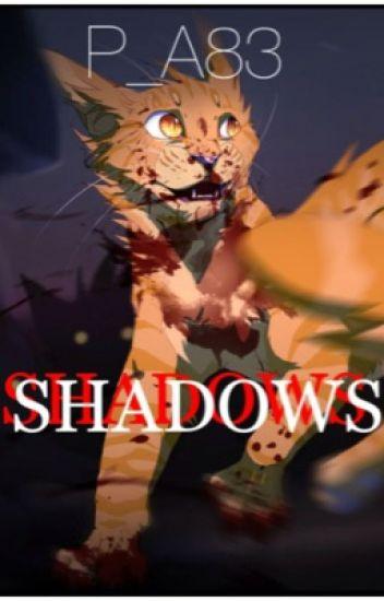 Shadows (Zombie Warrior Cats)