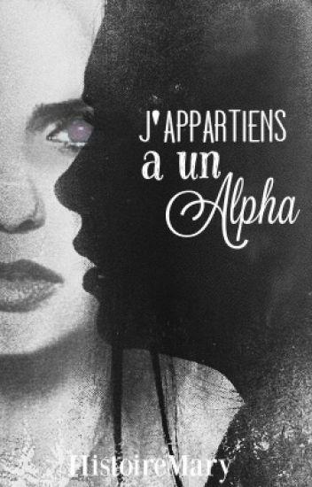 J'appartiens a un Alpha
