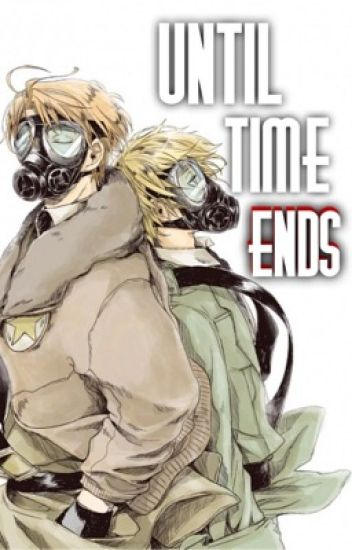 Until Time Ends [UsUk]