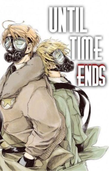 Until Time Ends [UsUk]