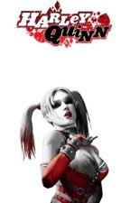 Harley Quinn • Theo Raeken by aestheticpale