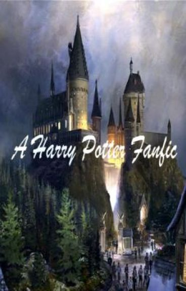 A Harry Potter Fanfic