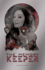 the memory keeper ▸ TONY STARK [düzenleniyor] by tonehstark