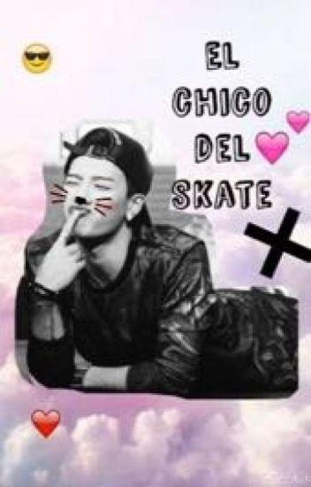 El chico del Skate (Jackson y Tu)