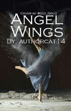 Angel Wings  by authorcat14
