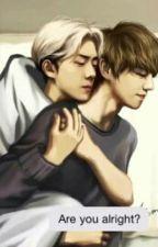 Hyung~Can U Hear My HeartBeat by DikaKKCB