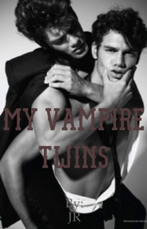 My Vampire Twins by Socially_Awksauce