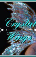 Crystal Wings by Leasix33
