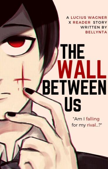 The Wall Between Us (Lucius Wagner x Reader)