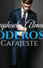 Poderoso Cafajeste by RaphelaAlmeiida