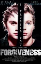 forgiveness // muke (shut up luke! Sequel) by namelessmarty