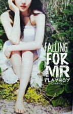 Falling for Mr. Playboy by ohniika