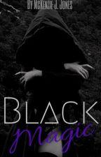 Black Magic by Kenzie17