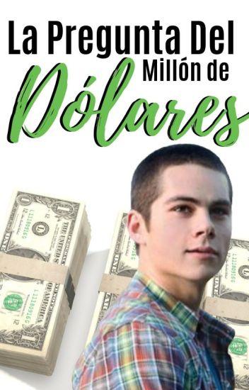 La Pregunta del Millón de Dólares || Sterek