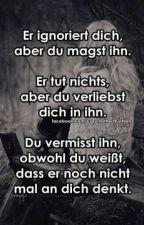 Liebes Sprüche♡ by erdbeerkuchen_love