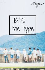 BTS The Type by darxling_