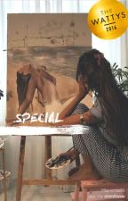 Special by annalazou