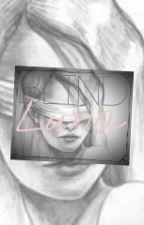 Blind Luna by UrLolita9