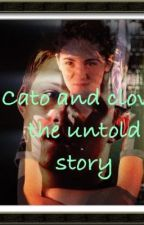 Cato and Clove- The untold story by the_voice_of_an_avox