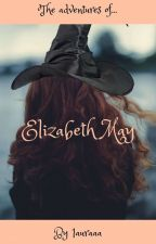 Elizabeth May by 1auraaa