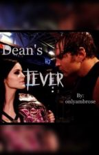 Dean's Fever by onlyambrose