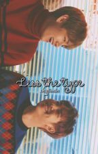♡☹less the type☹♡ by shyjimin