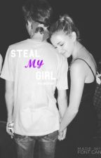 Steal My Girl // Sequel to Take Me Away (Ricky Garcia) by Valdespar