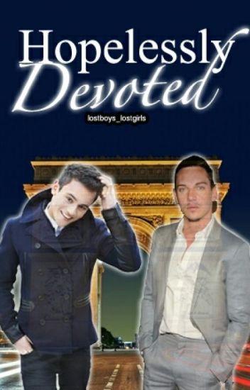 Hopelessly Devoted {ManxMan} [Book II]