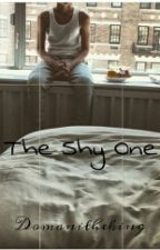 The Shy one (Domani Harris story) by DomaniTheKing