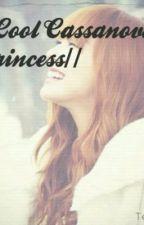 Cool Cassanova Princess by ChaeL_Daine