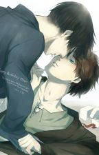 Ereri by MigumiFIFI