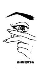 Heartbreak Boy (Cash/Nameron) by Toomuchshipping