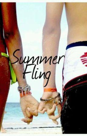Summer Fling by enigmaticinamorata