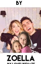 Adopted by Zalfie by L0veLikeHate