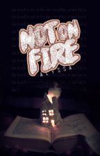 Not On Fire (Phan AU) by concluding