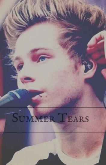 Summer Tears//Luke Hemmings\\