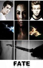 Fate// L.H, D.C, D.O by wokaidi