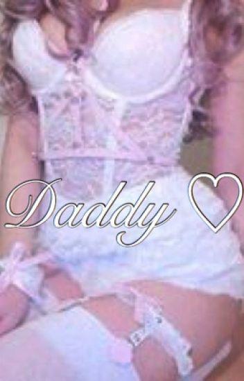 daddy lrh