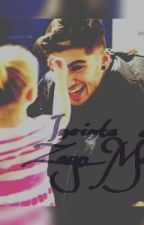 Incinta di Zayn Malik by MelanyDream90