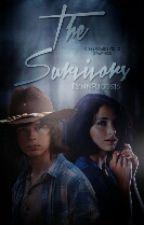 The  Survivors (Carl Grimes) [EDITANDO] by -NightLightSadxl-