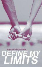 define my limits » l.s [spanish translation] by ValerieHayne