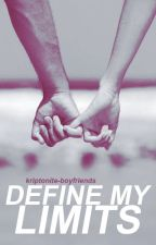 define my limits » l.s [spanish translation] by ValerieHayne