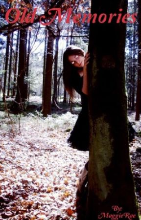Old Memories • CATWS/Ghost Guardian by SuperHopelessFangirl