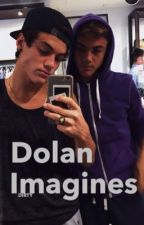Dolan Imagines *DIRTY* by dolanlifestyle