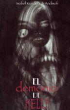 El Demonio de Kelly by AndresChinchilla6