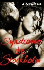 Syndrome de Stockholm by AudreyDouet