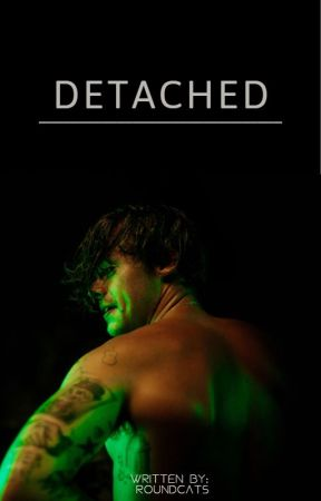 Detached [h.s au] - Completed by harreh_curls