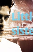 Little sister |Teen Wolf CZ FF| by NelieHale