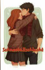 Schneeballschlacht by __Demigod__