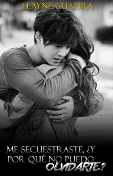 """Me secuestraste ¿Y porque no puedo olvidarte? """"KIM HYUN JOONG""""(EDITANDO) « 1 »"""